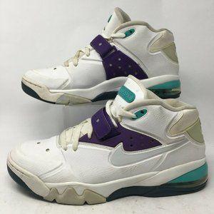 Nike Mens 13 Air Force Max 2013 Ultraviolet Athlei